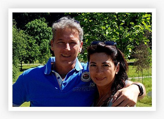 Katja und Heiko Wangler – Weinkellerei Wangler, Abstatt