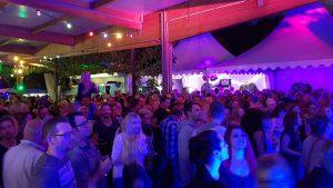 Wangler Weinfest – Das beliebte Weinfest der Weinkellerei Wangler in Abstatt