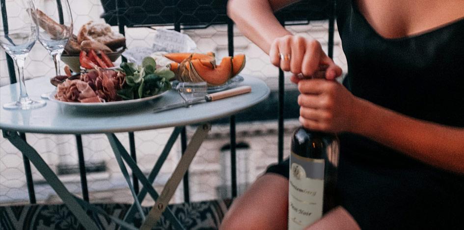 Corona Update Weinverkauf bei Wangler Wein Abstatt wieder geöffnet